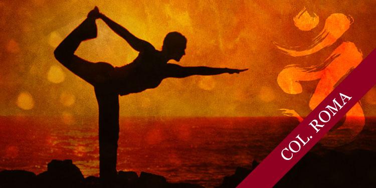 Taller de Yoga, Meditación y Mantras, Sábado 9 de Diciembre 2017, a las 12:00 hrs.