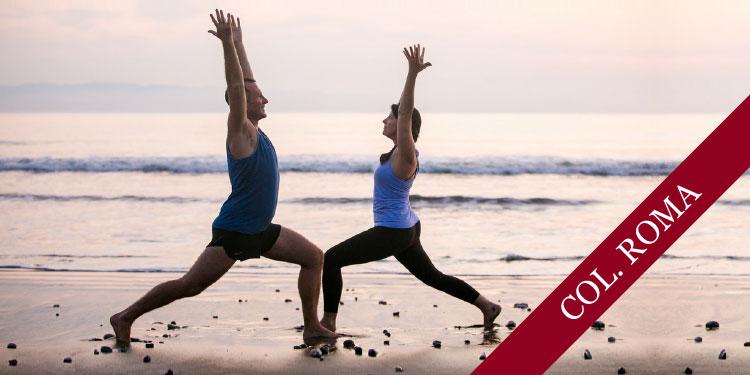 Taller Especial de Yoga de Fin de Año, Domingo 3 de Diciembre 2017, a las 11:30 hrs.