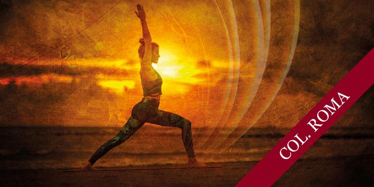 Curso de Yoga para Principiantes, Lunes 30 de Abril 2018, a las 19:30 hrs.