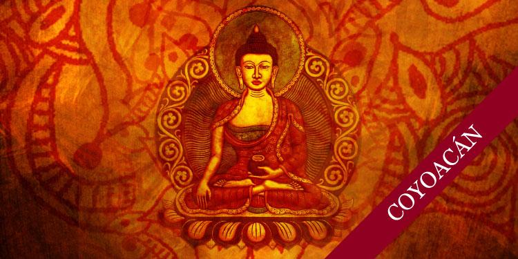 Taller Especial de Meditación con Mantras para Jóvenes dedicado a Shakyamuni, Sábado 9 de Febrero 2019, a las 15:30 hrs.