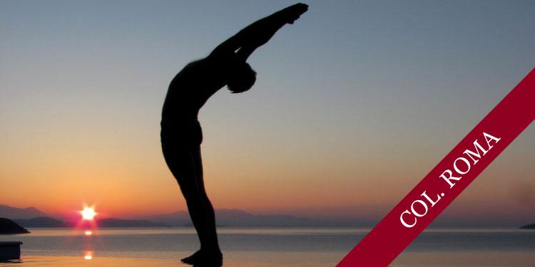 Curso de Yoga para Principiantes, Miércoles 26 de Septiembre 2018, a las 19:30 hrs.