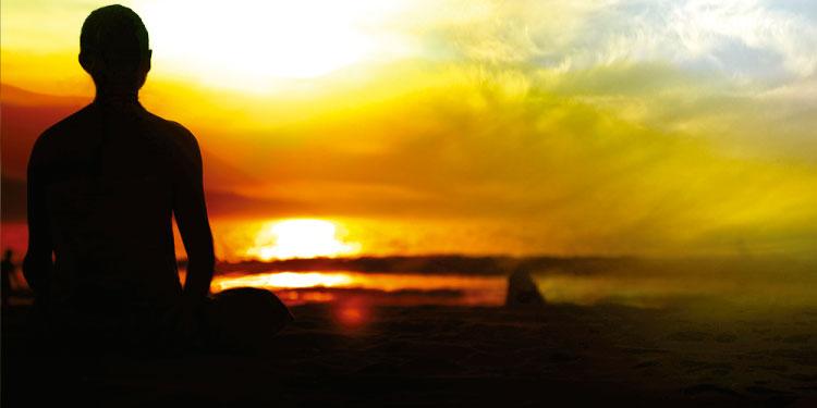 Retiro de Meditación Budista: Desarrollo de Emociones Positivas, del jueves 29 de Marzo al 1 de Abril 2018