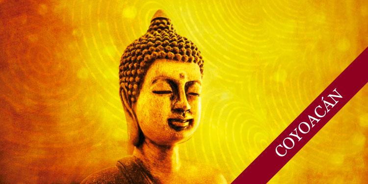 Taller especial de Meditación Budista: Desarrollo de Emociones Positivas, Martes 13 de Marzo 2018, a las 19:30 hrs.