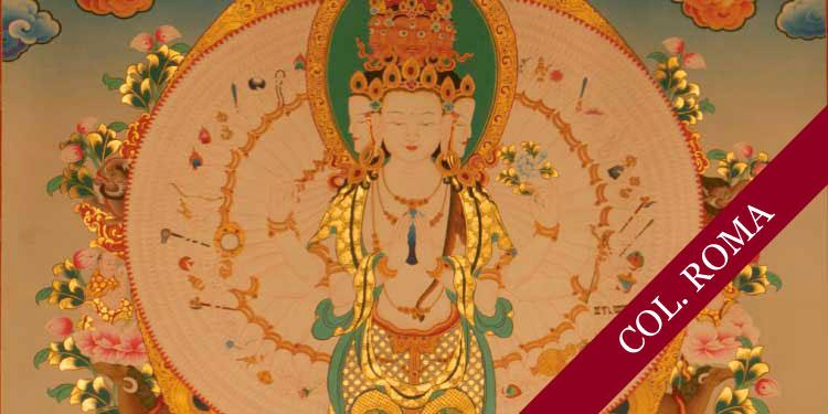 Taller especial de Meditación con Malas y Mantras Dedicado a Avalokiteshvara, Martes 27 de Marzo 2018, a las 19:00 hrs.