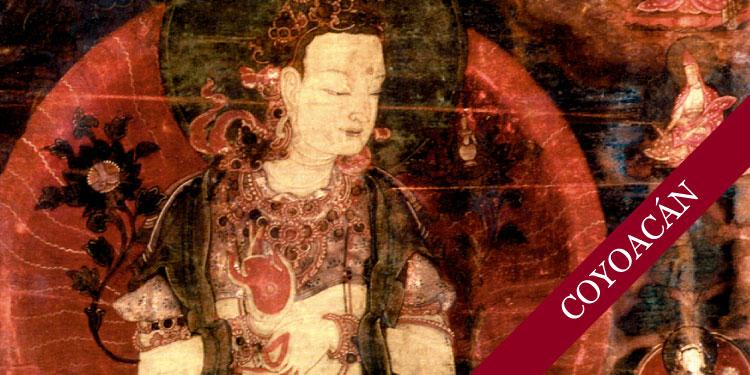 Taller Especial de Meditación con Mantras dedicado a Maitri, Miércoles 29 de Agosto 2018, a las 19:00 hrs.
