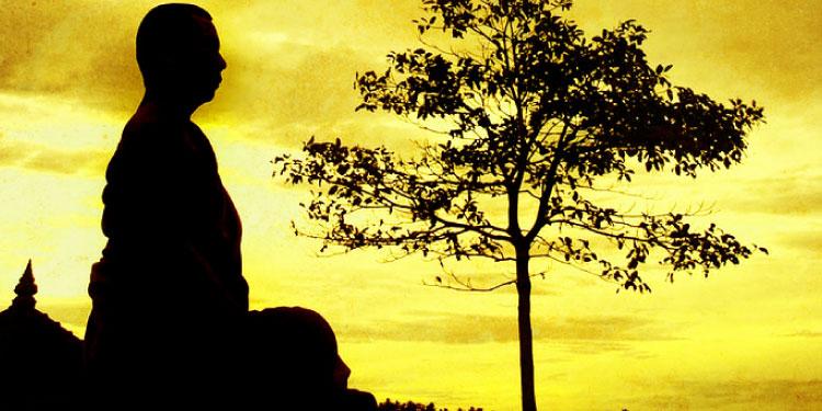 Retiro en el puente de febrero:  Meditación Budista y Silencio, del viernes 1º al lunes 4 de febrero, 2019