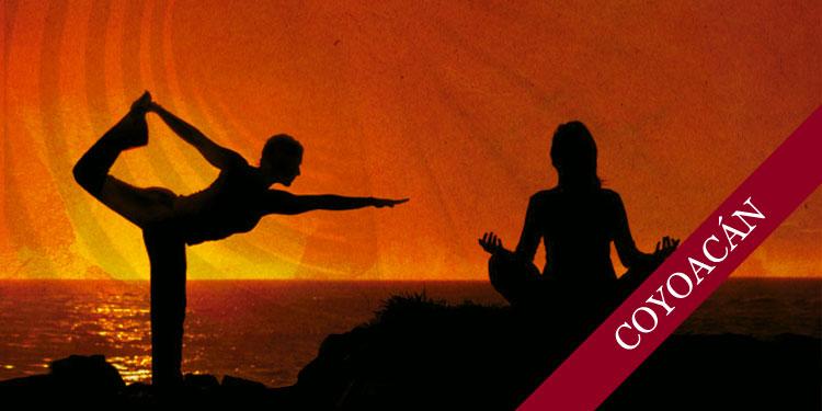 Taller Especial de Yoga y Mindfulness Para reducir el estrés, Lunes 5 de Noviembre 2018, a las 17:30 hrs.