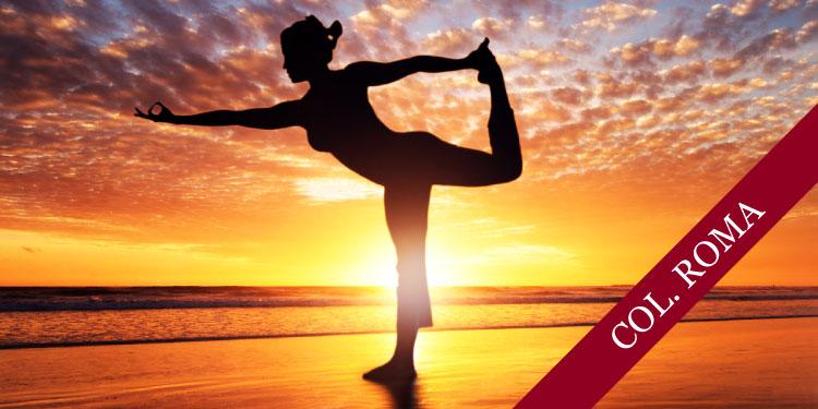 Taller Especial: La Profundización en Tu Práctica de Yoga, Domingo 20 de Mayo 2018, a las 13:30 hrs.