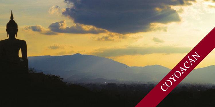 Curso Fundacional de Meditación Budista: Las Moradas Sublimes, Jueves 17 de Mayo 2018, a las 19:30 hrs.