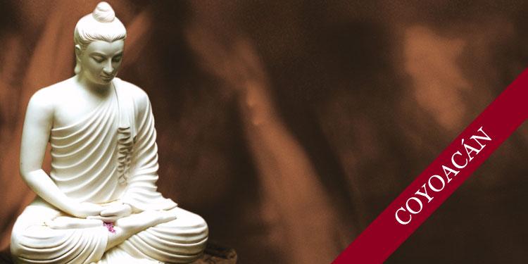 Curso de Meditación Budista: ¿Qué es realmente la meditación?, Martes 22 de Mayo 2018, a las 17:30 hrs.