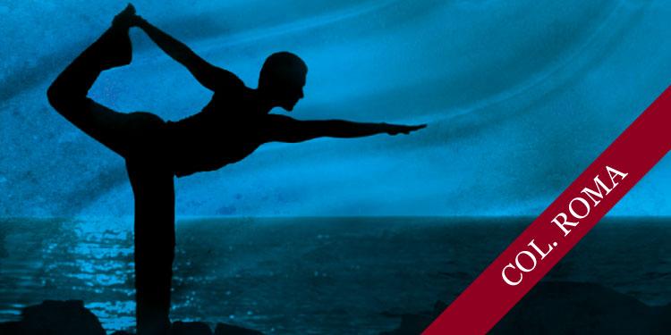 Taller Especial de Yoga: Restaura tu Cuerpo, Martes 22 de Mayo 2018, a las 17:30 hrs.