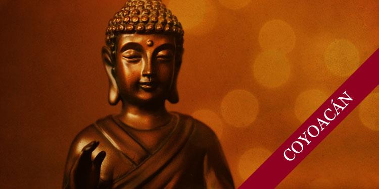 Taller Práctico de Meditación Budista: Desarrollo de Emociones Positivas, Jueves 13 de Septiembre 2018, a las 19:30 hrs.