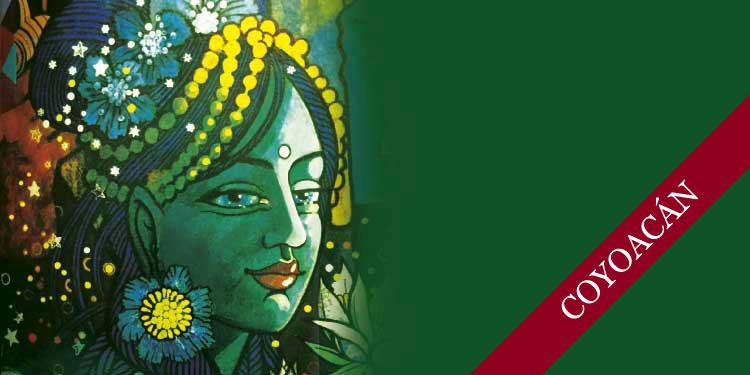 Taller especial de Meditación con Mantras dedicado a Tara Verde, Jueves 10 de Mayo 2018, a las 19:30 hrs.