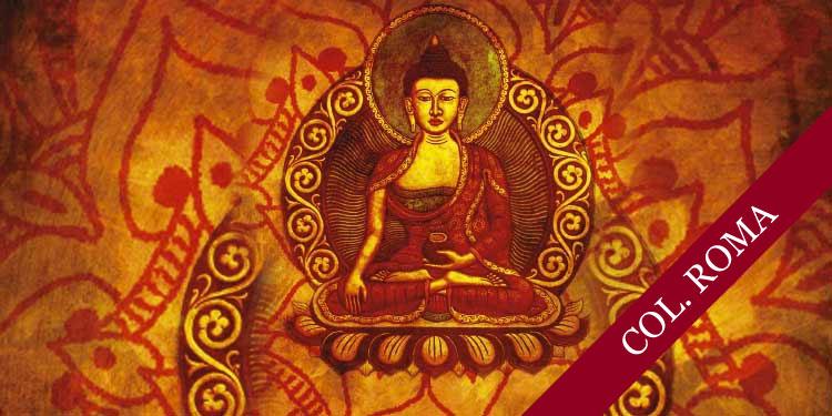 Taller especial de Meditación con Mantras dedicado a Shakyamuni, 16 de Mayo 2018, a las 19:30 hrs.