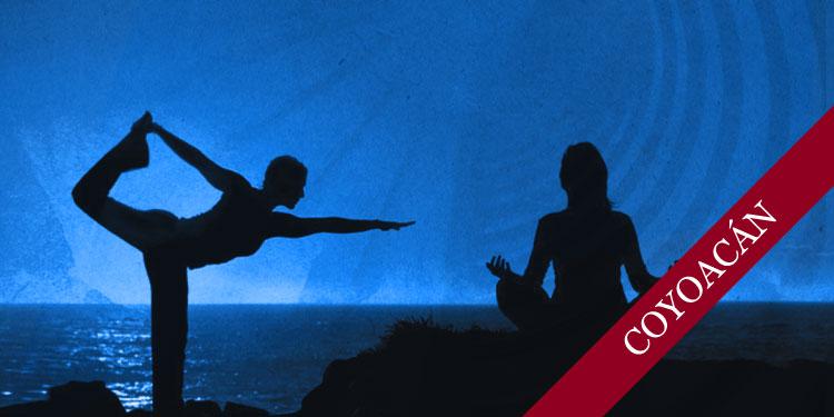 Taller Especial de Yoga y Mindfulness para reducir el estrés, lunes 4 de Junio 2018 a las 17:30 hrs.