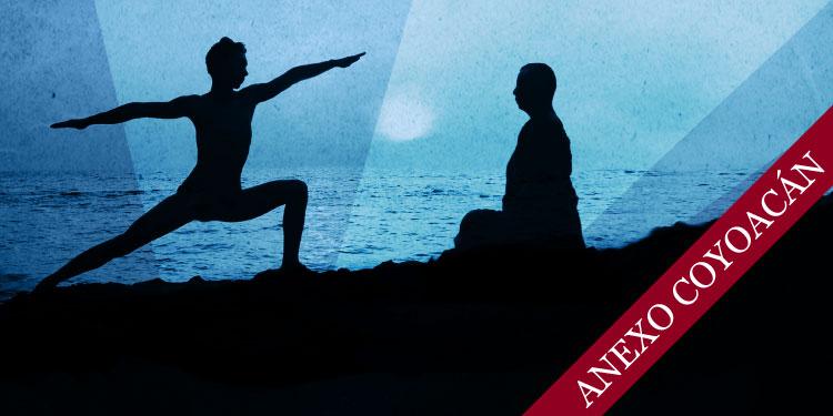 Taller Especial de Yoga y Mindfulness para reducir el estrés, Domingo 13 de Mayo 2018, a las 11:00 hrs.