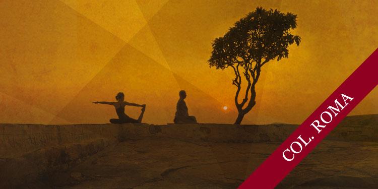 Taller Especial de Yoga y Mindfulness Para reducir el estrés, Lunes 9 de Julio 2018, a las 17:30 hrs.