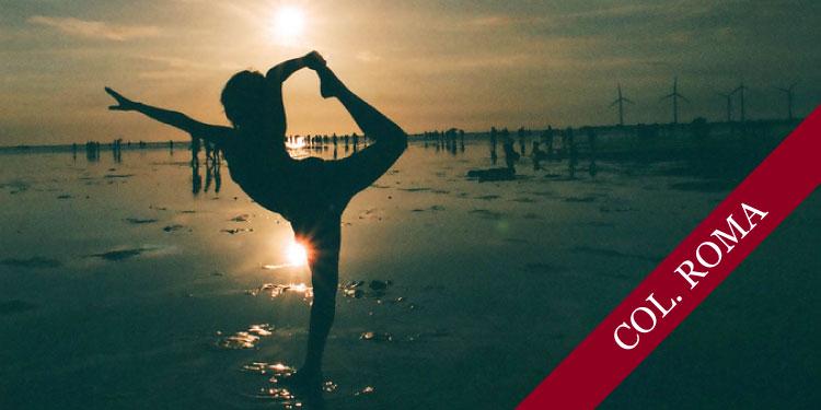 Curso de Yoga para Principiantes, Domingo 17 de Febrero 2019, a las 11:30 hrs.