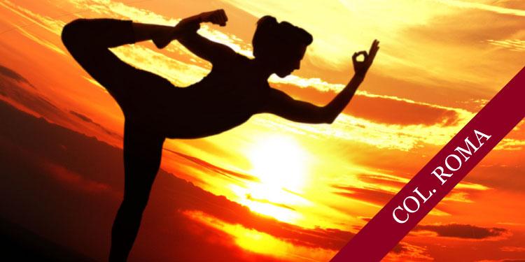 Curso de Yoga para Principiantes, Domingo 13 de Mayo 2018, a las 11:30 hrs.