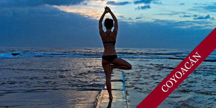 Curso de Yoga para Principiantes, Lunes 29 de Abril 2019, a las 19:30 hrs.