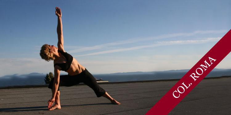 Curso de Yoga para Principiantes, Sábado 2 de Junio 2018, a las 12:00 hrs.