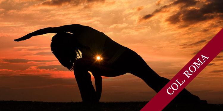 Curso de Yoga para Principiantes, Miércoles 27 de Marzo 2019, a las 19:30 hrs.