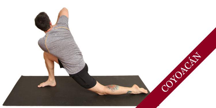 Curso de Yoga para Principiantes, Domingo 27 de Mayo 2018, a las 11:30 hrs.