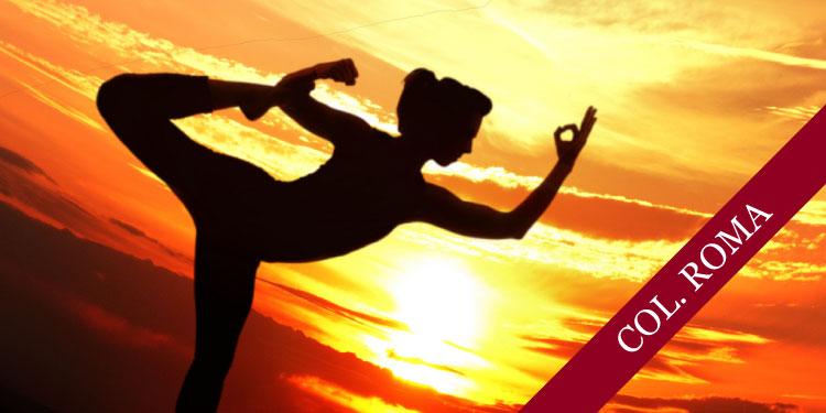 Curso de Yoga para Principiantes, Domingo 30 de Septiembre 2018, a las 11:30 hrs.