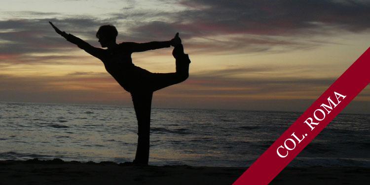 Curso de Yoga para Principiantes, Miercoles 22 de Agosto 2018, a las 19:30 hrs.