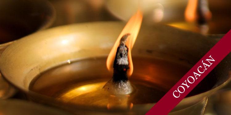 Conferencia Especial: La Práctica Devocional en el Budismo, Miércoles 21 de Junio 2018, a las 19:00 hrs.