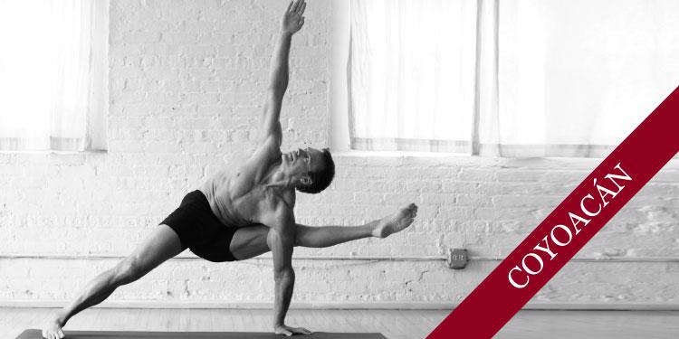 Curso de yoga para Principiantes, Lunes 6 de Agosto 2018, a las 19:30 hrs.