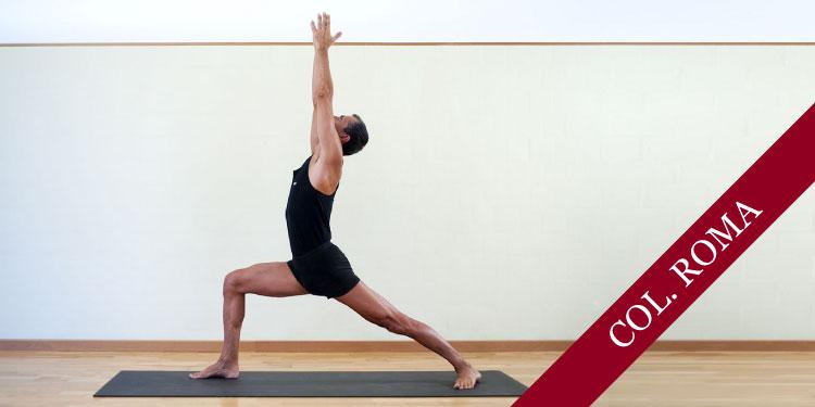 Taller de Yoga Terapéutico para la Columna Vertebral, Martes 21 de Agosto 2018, a las 17:30 hrs.