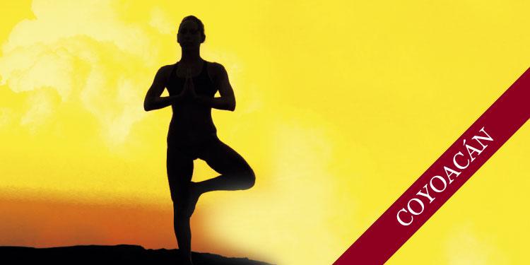 Taller de Yoga, Meditación y Mantras, Sábado 2 de Febrero 2019, a las 11:30 hrs.