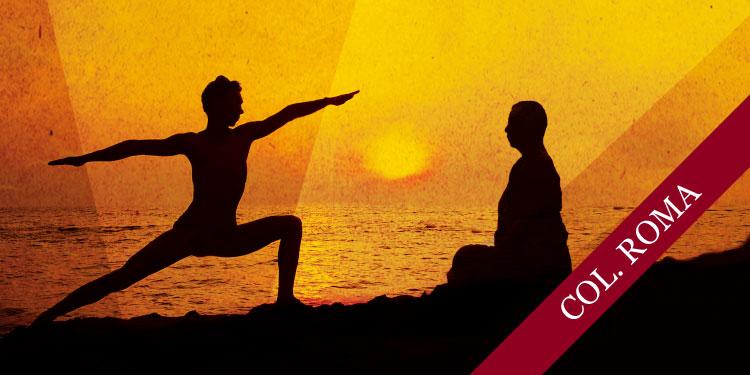Taller Especial de Yoga y Mindfulness Para reducir el estrés, martes 24 de julio 2018, a las 17:30 hrs.