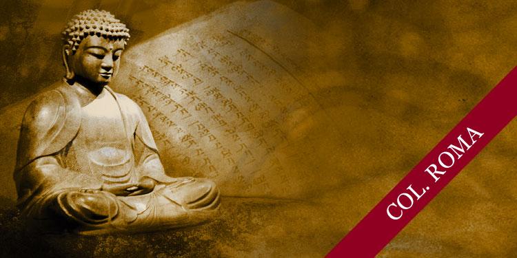Budismo para Jóvenes: Transformándonos, transformando el mundo, todos los miércoles a las 10:30 hrs.
