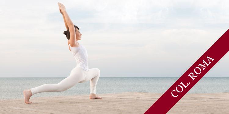 Taller Especial de Yoga Iyengar: La Profundización en tu práctica de Yoga, Sábado 18 de Agosto 2018, a las 11:30 hrs.