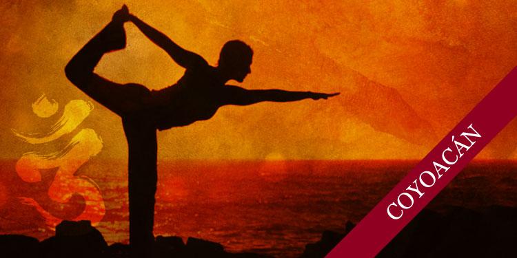 Taller de Yoga, Meditación y Mantras, Domingo 9 de Septiembre 2018, a las 11:30 hrs.