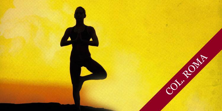 Taller de Profundización de Yoga Iyengar: La importancia de las posturas de pie, Martes 9 de Octubre 2018, a las 19:30 hrs.