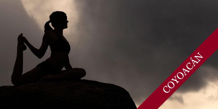 Curso de yoga para Principiantes, Lunes 15 de Octubre 2018, a las 19:30 hrs.