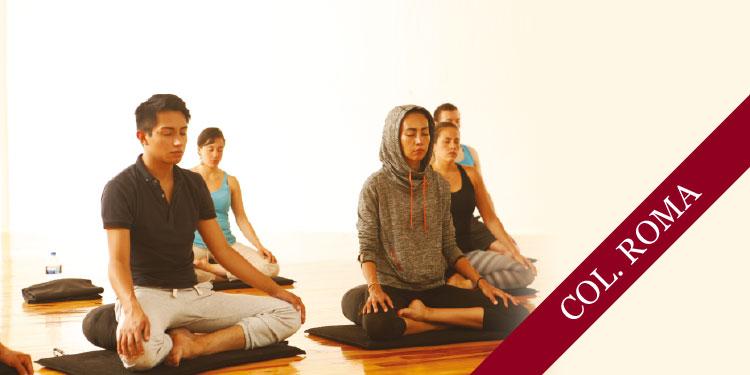 Sesiones de Meditación Budista para Jóvenes, Miércoles 28 de Noviembre 2018, a las 10:30 hrs.