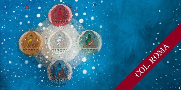 Taller de Budismo y Meditación: Explorando el Mándala de tu Vida, Jueves 29 de Noviembre 2018, a las 19:30 hrs.