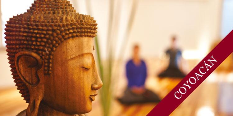 Taller de Meditación Budista: Mettá, El Corazón de la Sabiduría, Martes 20 de Noviembre 2018, a las 17:30 hrs.