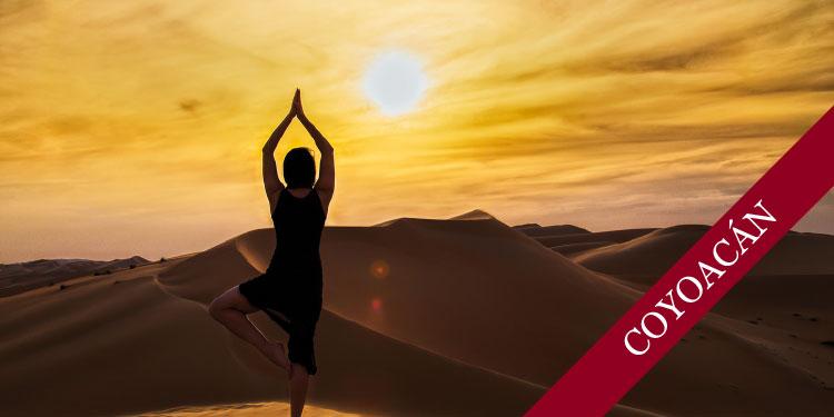Clase Especial de Yoga de fin de Año, lunes 17 de diciembre 2018, a las 19:30 hrs.