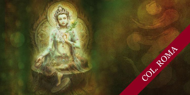 Taller especial de Meditación con Mantras dedicado a Tara Verde, miércoles 12 de diciembre, a las 19:30 hrs.