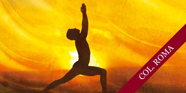 Taller Especial de Yoga: Tierra y Fuego, Lunes 3 de Diciembre 2018, a las 19:30 hrs.