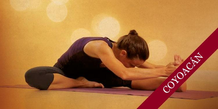 Taller Especial de Yoga: Profundizando en las posturas con flexiones al frente, Sábado 8 de diciembre, a las 9:30 hrs. por dos sábados.
