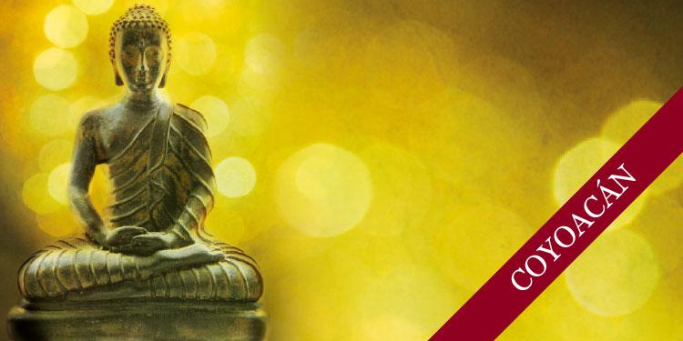 Taller Especial de Meditación Budista: Desarrollo de Atención Consciente, martes 11 de diciembre, a las 19:30 hrs.
