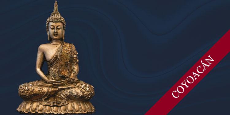Taller especial de Meditación Budista: Desarrollo de Emociones Positivas, jueves 27 de diciembre 2018, a las 19:00 hrs.