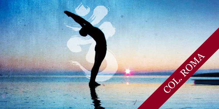 Taller de Yoga, Meditación y Mantras, sábado 8 de diciembre, a las 11:30 hrs.