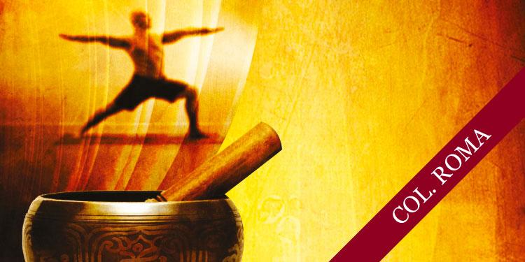 Taller de Yoga Vinyasa con cuencos tibetanos: Fluyendo con el Inicio de año, sábado 5 de enero 2019, a las 11:30 hrs.
